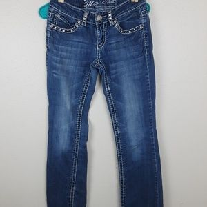 Miss Chic Jeans